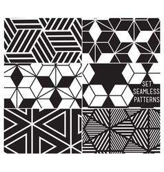 Set patterns4 vector