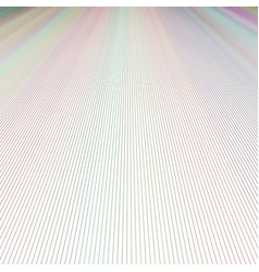 Light abstract ray background vector