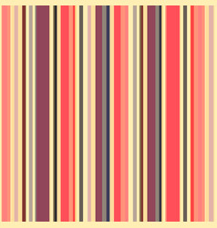 vintage seamless background line design for retro vector image