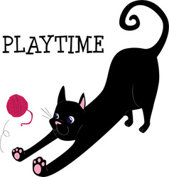 Playtime vector