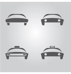 Car logo set car icons collection vector