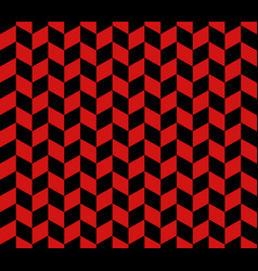 Black Checkerboard Pattern Vector