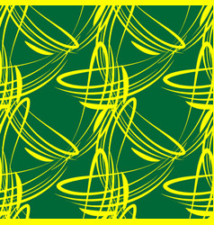 pattern of lemon lines for backgrounds on a vector image
