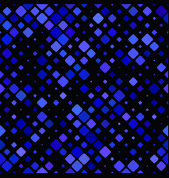 abstract diagonal square pattern - tiled mosaic vector image