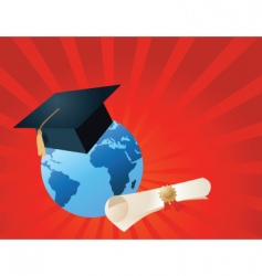 World knowledge vector