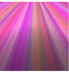 Ray light background - design from lines in pink vector