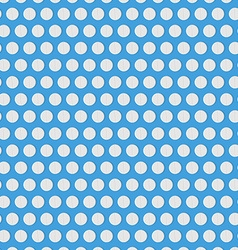 Abstract background with white pills Pattern for vector image