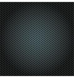 metal plate element vector image vector image