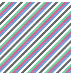abstract lines diagonal fabric texture background vector image
