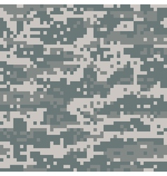 American Desert Camo Pattern vector