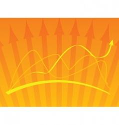 arrows 21 vector image