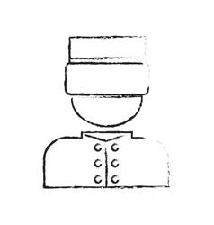 Hotel service design vector