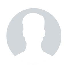 default avatar profile icon vector image