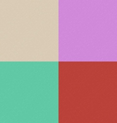 set abstract seamless background vector image