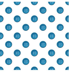 Button pattern vector