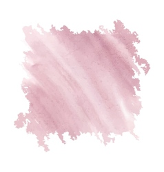 Watercolor pale colors vector