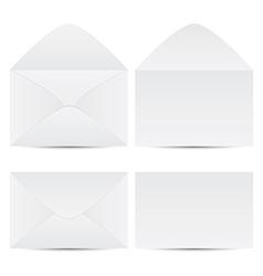 Set envelope vector