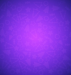 Colorful Christmas Background Pattern vector