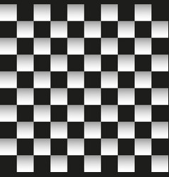 background cell chessboard vector image vector image