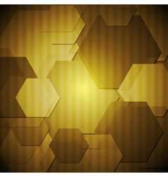 Abstract geometrical backdrop vector
