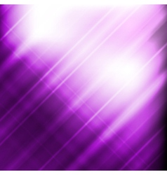 Bright purple background vector