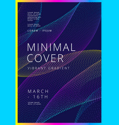 Minimal covers design vector