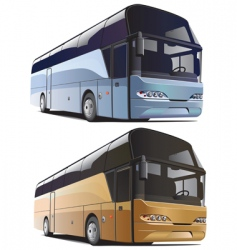 Large bus vector