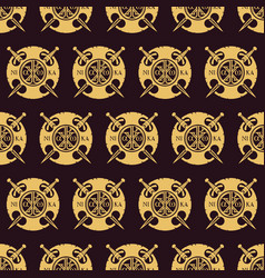 new pattern 0081 vector image