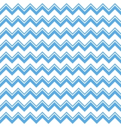 marine chevron seamless pattern vector image vector image