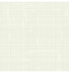 Seamless texture of canvas vector image