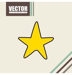 Sky drawn icon design vector