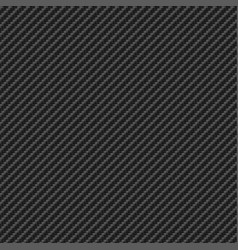 Abstract carbon fiber material texture background vector