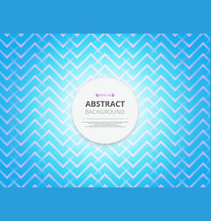 abstrract of pink wavy pattern on gradient blue vector image