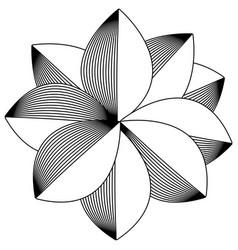 Simple bloom vector