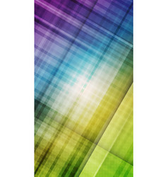 Abstract colorful background design for your vector
