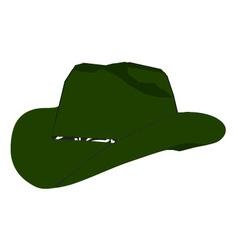 Cowboy-hunting vector