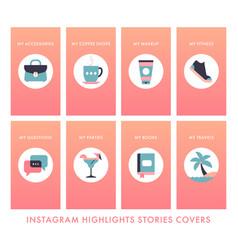 Instagram-story-highlights copy vector