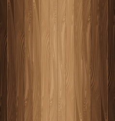 Lath boards background Wooden texture background vector image
