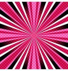 pink-purple background vector image