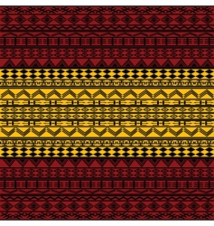 Abstract ethnic vector