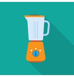 kitchen blender machine vector image