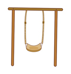 The swing vector