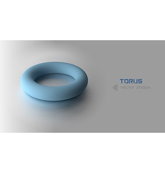 torus vector image