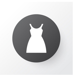 Sundress icon symbol premium quality isolated vector