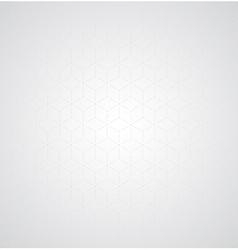 Subtle seamless background vector image