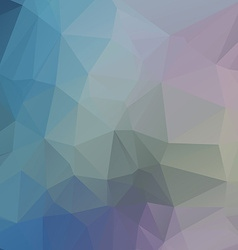 Abstract colorful Geometric Background for Design vector