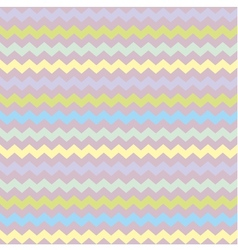 Wrapping chevron zig zag pattern or background vector image vector image