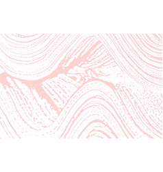 Grunge texture distress pink rough trace fascina vector