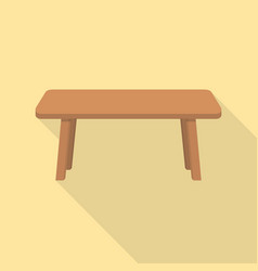 table icon set of great flat icons use for vector image