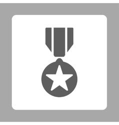 Army award icon from Award Buttons OverColor Set vector